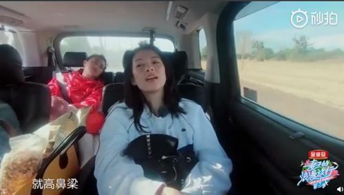 章子怡吐槽女儿醒醒长得丑,说了三个字全场都笑了!
